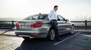 Verlengde garantie BMW.