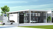 Van Poelgeest BMW